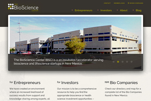 The BioScience Center