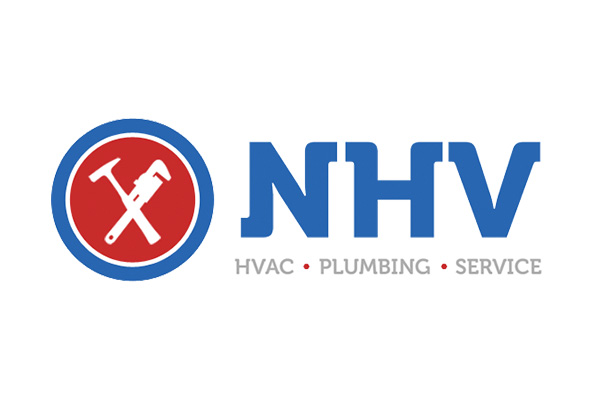 Logo concepts for HVAC Company